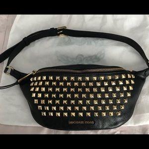 Michael Kors Rhea Fanny/Belt Bag
